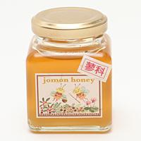 蓼科高原:生蜂蜜(jomon honey)100g
