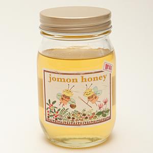 蓼科高原:生蜂蜜(jomon honey)500g